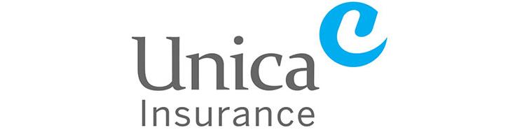 Unica Insurance Logo